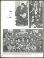1971 Lawrenceville Catholic High School Yearbook Page 122 & 123