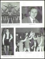 1971 Lawrenceville Catholic High School Yearbook Page 124 & 125