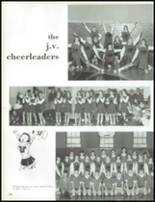 1971 Lawrenceville Catholic High School Yearbook Page 130 & 131