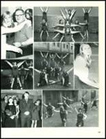1971 Lawrenceville Catholic High School Yearbook Page 132 & 133