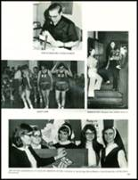 1971 Lawrenceville Catholic High School Yearbook Page 164 & 165