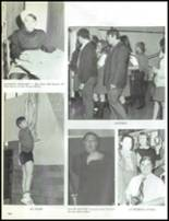 1971 Lawrenceville Catholic High School Yearbook Page 166 & 167