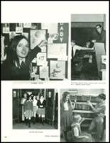 1971 Lawrenceville Catholic High School Yearbook Page 168 & 169