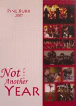 2007 Yearbook Carthage High School