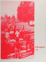 1973 Yearbook Skyline High School