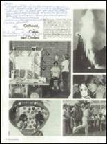 1979 Oviedo High School Yearbook Page 30 & 31