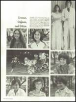 1979 Oviedo High School Yearbook Page 32 & 33