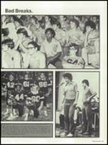 1979 Oviedo High School Yearbook Page 38 & 39