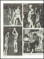 1979 Oviedo High School Yearbook Page 46 & 47
