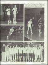 1979 Oviedo High School Yearbook Page 50 & 51