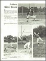 1979 Oviedo High School Yearbook Page 54 & 55