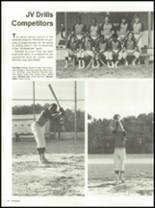 1979 Oviedo High School Yearbook Page 56 & 57