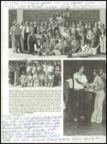 1979 Oviedo High School Yearbook Page 84 & 85