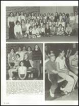 1979 Oviedo High School Yearbook Page 90 & 91