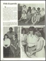 1979 Oviedo High School Yearbook Page 92 & 93