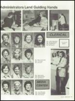 1979 Oviedo High School Yearbook Page 98 & 99