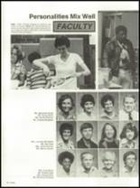 1979 Oviedo High School Yearbook Page 100 & 101