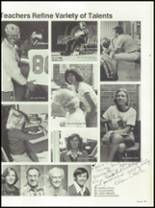 1979 Oviedo High School Yearbook Page 102 & 103