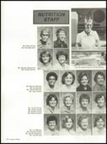 1979 Oviedo High School Yearbook Page 104 & 105