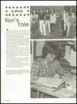 1979 Oviedo High School Yearbook Page 128 & 129