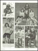 1979 Oviedo High School Yearbook Page 130 & 131