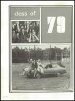 1979 Oviedo High School Yearbook Page 134 & 135