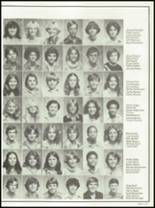 1979 Oviedo High School Yearbook Page 154 & 155