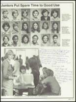 1979 Oviedo High School Yearbook Page 156 & 157