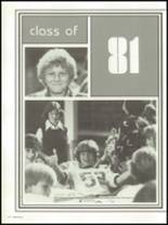 1979 Oviedo High School Yearbook Page 158 & 159
