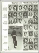 1979 Oviedo High School Yearbook Page 160 & 161