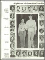 1979 Oviedo High School Yearbook Page 164 & 165