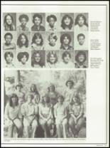1979 Oviedo High School Yearbook Page 166 & 167