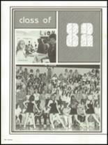 1979 Oviedo High School Yearbook Page 170 & 171