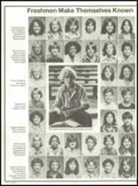 1979 Oviedo High School Yearbook Page 172 & 173
