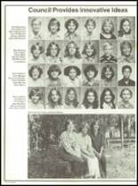 1979 Oviedo High School Yearbook Page 176 & 177