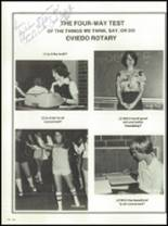 1979 Oviedo High School Yearbook Page 194 & 195