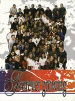 1997 Yearbook Big Bear High School