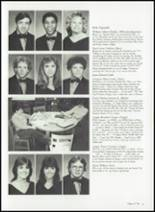 1985 Linganore High School Yearbook Page 12 & 13