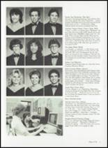 1985 Linganore High School Yearbook Page 14 & 15
