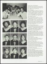 1985 Linganore High School Yearbook Page 20 & 21