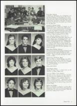 1985 Linganore High School Yearbook Page 24 & 25
