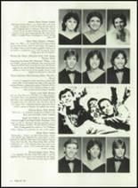 1985 Linganore High School Yearbook Page 26 & 27