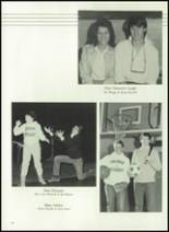 1985 Linganore High School Yearbook Page 46 & 47