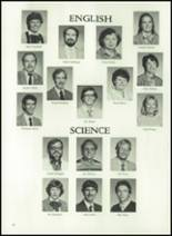 1985 Linganore High School Yearbook Page 60 & 61