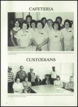 1985 Linganore High School Yearbook Page 64 & 65
