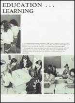 1985 Linganore High School Yearbook Page 66 & 67