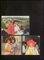 1985 Linganore High School Yearbook Page 78 & 79