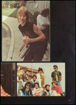 1985 Linganore High School Yearbook Page 82 & 83
