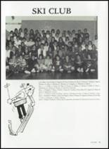 1985 Linganore High School Yearbook Page 102 & 103