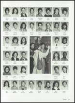 1985 Linganore High School Yearbook Page 108 & 109